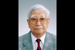 Japan's 'Kawasaki disease' doctor dies at 95