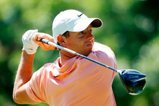 Golf: McIlroy tackles Torrey Pines with US Open, Masters in mind