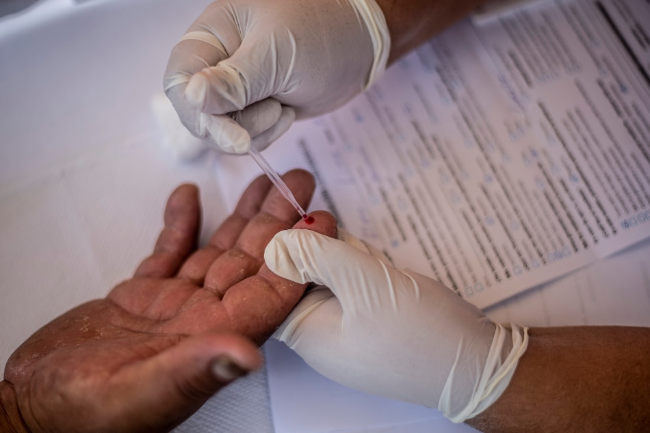 UNAIDS: Pandemic could worsen HIV/AIDS deaths