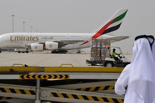 Emirates airline to cut up to 9,000 jobs: report