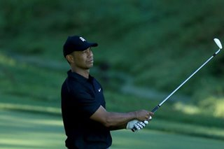 Golf: Woods has score to settle as US Open returns to Winged Foot