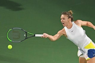Tennis: World No. 2 Halep the latest to skip US Open