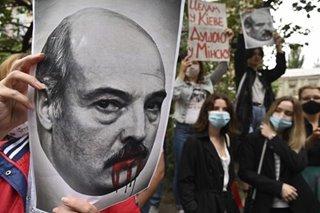 US imposes sanctions against Belarus
