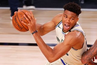 NBA: Giannis won't demand trade from Milwaukee