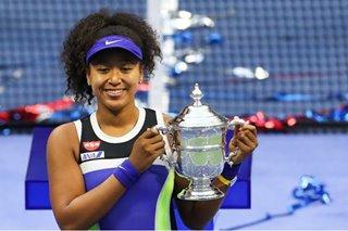 Tennis: Osaka beats Azarenka to win US Open and third Grand Slam