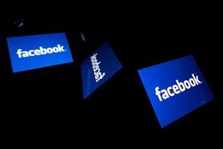 Censorship umano ng Facebook, pinaiimbestigahan sa Senado