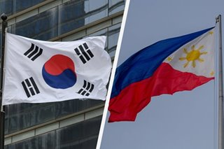 Philippines gets $100-M loan from South Korea for COVID-19 response