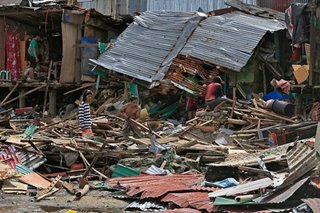 Agri losses due to Typhoon Vicky totals P111 million