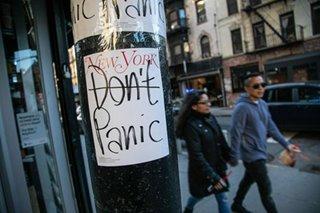 '[Don't] Panic'