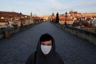 COVID-19 forces quarantine in Czech Republic