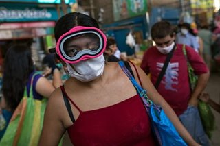 Pandemic could push 45 million in Latin America into poverty: UN