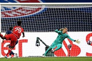 Football: Bayern Munich beat PSG to win Champions League