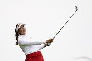Golf: PH's Pagdanganan caps stellar play at Georgia LPGA tilt in 3rd place