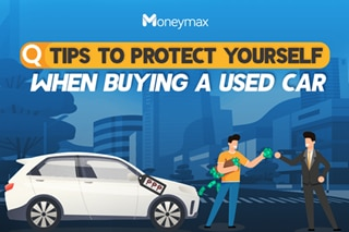 Tips to protect yourself when buying a used car
