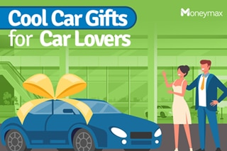 Cool car gifts for car lovers