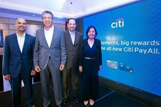 Citi offers new cashless option with PayAll