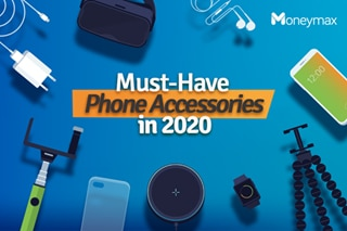 Must have phone accessories in 2020
