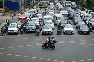 Possible resumption of motorcycle taxi operations under study: Palace