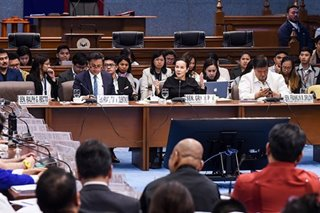 Poe: Concurrent resolution for NTC action 'cure' to extend ABS-CBN franchise