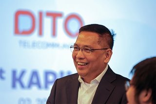 DITO can meet third telco deadlines despite coronavirus: official