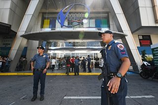 Greenhills reopens with security adjustments after hostage drama