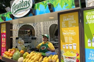 Fruitas eyes new food parks, over a hundred stores in aggressive expansion