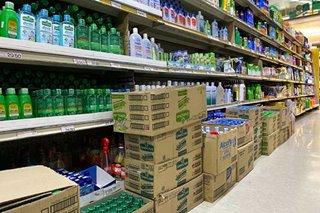 Alcohol and face masks vs coronavirus: Gov't readies online selling guidelines