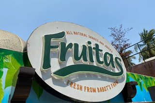 Coming soon: Fruitas to offer dairy, soy-based ice cream