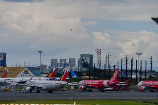 DOTr: Domestic flights allowed between GCQ areas