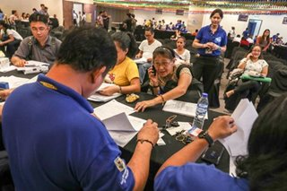 Tax filing deadline pushed back further to May 30: BIR