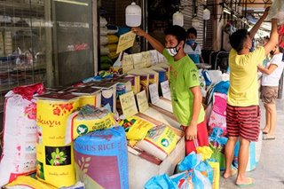 Agri department assures of enough rice supply after gov't halts importation