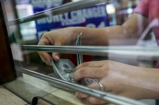 Cash remittances up 4.6 percent in Jan-Feb: Bangko Sentral