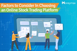 Factors to consider in choosing an online stock trading platform