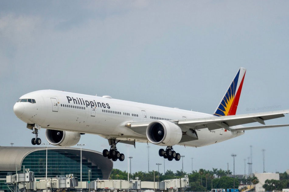 PAL to offer free antigen tests for GenSan-bound passengers from Dec. 7 to 17