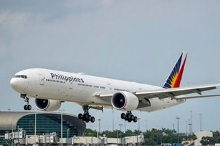PAL flies longest route ever ahead of restart from COVID-19