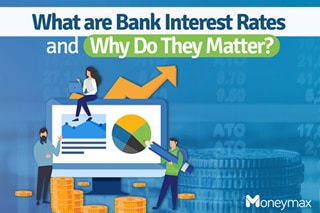 What are bank interest rates and why do they matter?