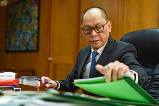 'Spend' and take advantage of record low interest rates, says BSP Gov. Diokno