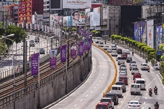 Philippine fiscal stimulus to 'cushion' pandemic blow on economy: analyst