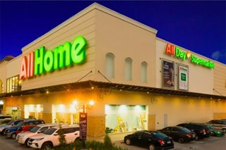 Villar's AllHome bets on health protocols, digital innovations to thrive in retail new normal