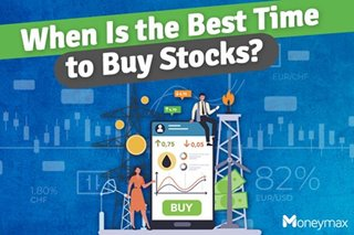 When is the best time to buy stocks?