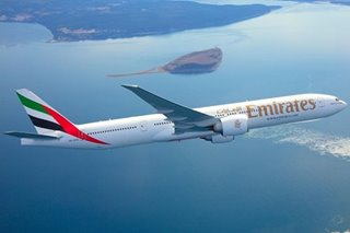 Emirates to cover virus-related medical costs