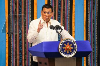 Duterte should outline 'clear' economic recovery measures in SONA: business groups