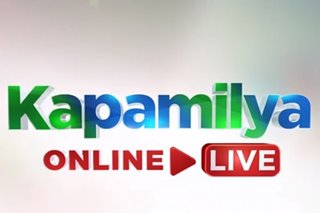 ABS-CBN makes digital splash with launch of Kapamilya Online Live