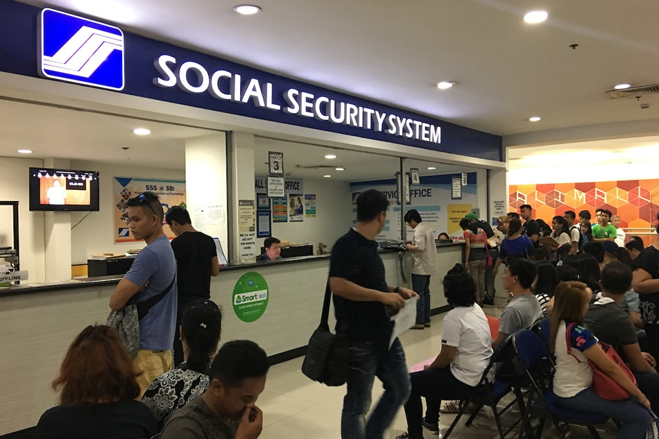 SSS approves P15.6-B in virus calamity assistance loans 1