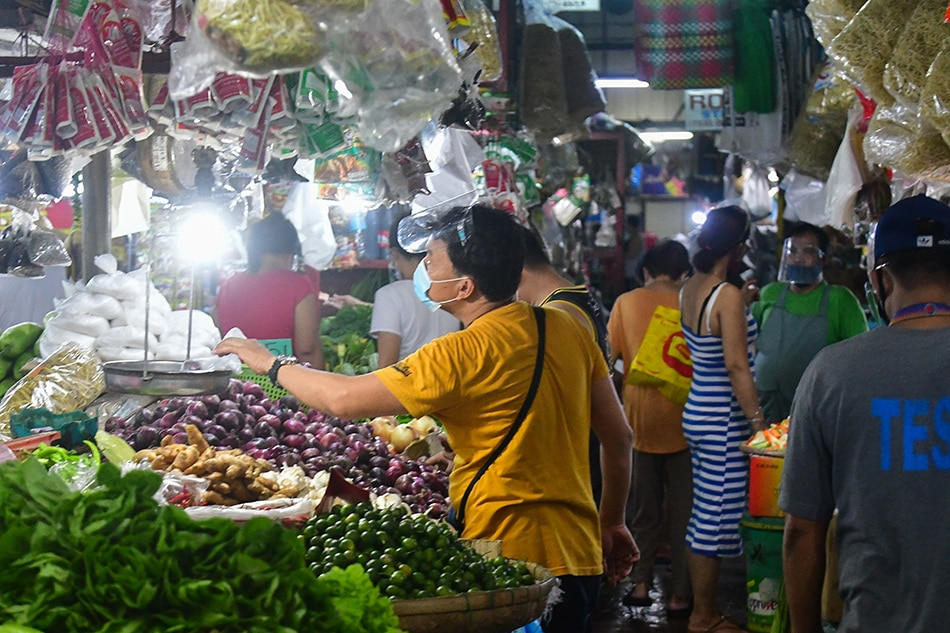 Philippines inflation now highest among ASEAN countries