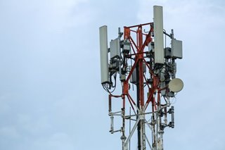 Globe eyes 80 pct of Metro Manila with 5G coverage by year-end