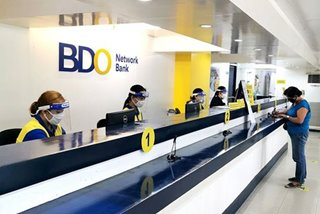 BDO rural bank unit opens digital channels to extend 'lifeline loans', other services for MSMEs