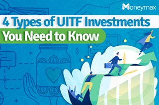 4 types of UITF investments you need to know