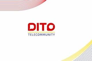 Third telco DITO says first year target on towers completion on track, seeks 'trust' on AFP deal