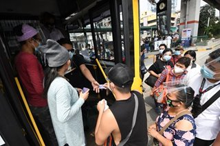 Beep card operator 'working' with gov't to improve cashless payments, says P80 cards 'partially subsidized'